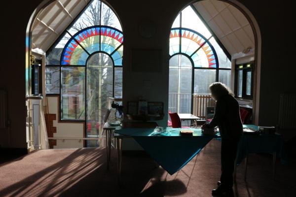 Prayer Meetings & Vigils | The Interfaith Contact Group